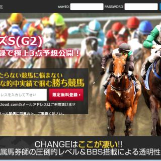 チェンジ_CHANGEのTOP画像