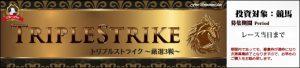 First_ファースト-有料情報-TRIPLESTRIKE