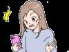 女性_口コミと評判のイラスト